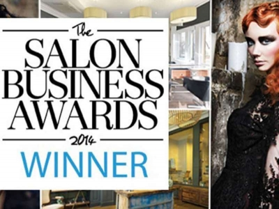 Training Award – British Hairdressing Awards
